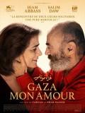 Gaza Mon Amour, affiche