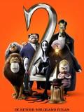 La famille Addams 2 : une virée d'enfer, affiche