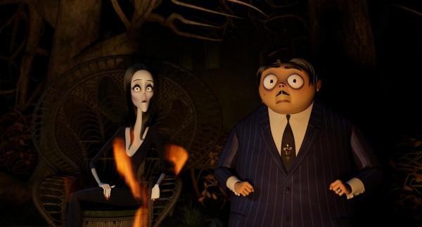 La famille la plus adorablement épouvantable d'entre toutes revient sur les écrans pour la suite de ses premières aventures avec La Famille Addams 2.