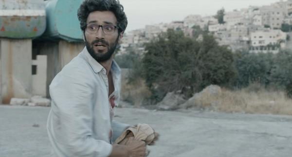 Ziad Bakri (Sami Najjar)