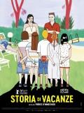 Storia di vacanze - affiche