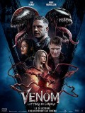 Venom : Let There Be Carnage, affiche