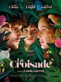 La Croisade - affiche
