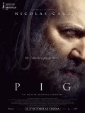 Pig, affiche