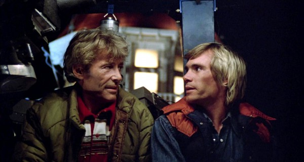 Peter O'Toole, Steve Railsback