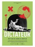 Le dictateur, affiche version restaurée