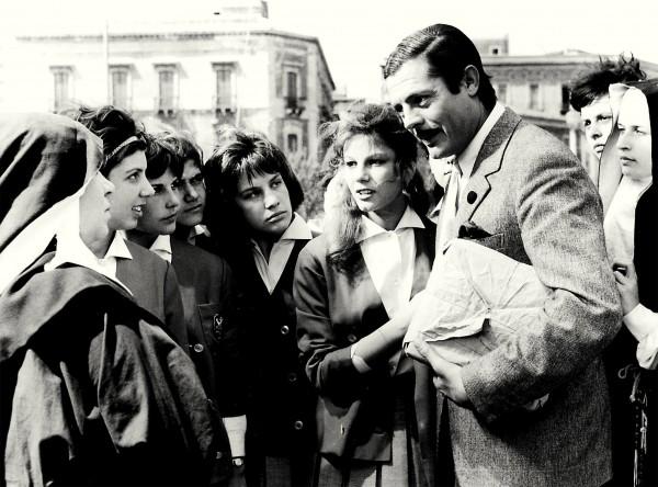 Stefania Sandrelli, Marcello Mastroianni