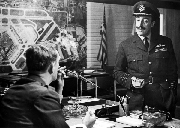 Personnage, Peter Sellers