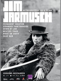 Rétrospective Jim Jarmusch en 6 films