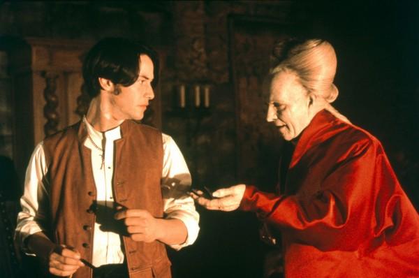 Keanu Reeves, Gary Oldman