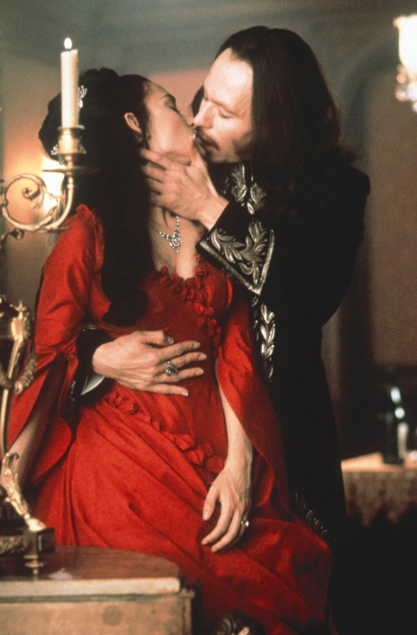 Winona Ryder, Gary Oldman