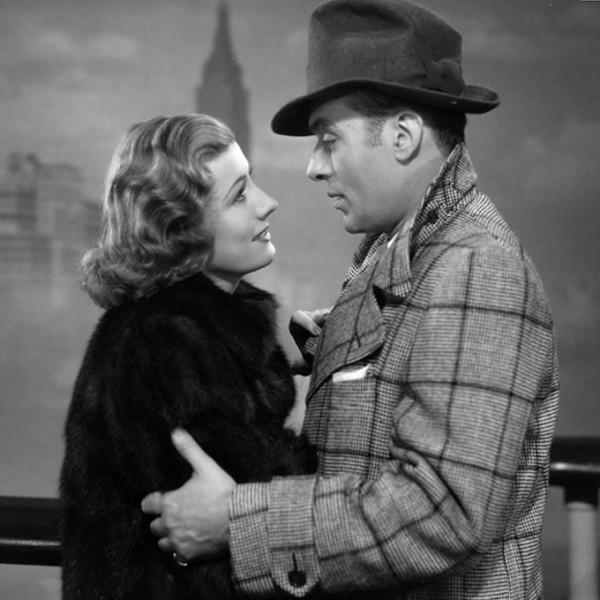 Irene Dunne, Charles Boyer