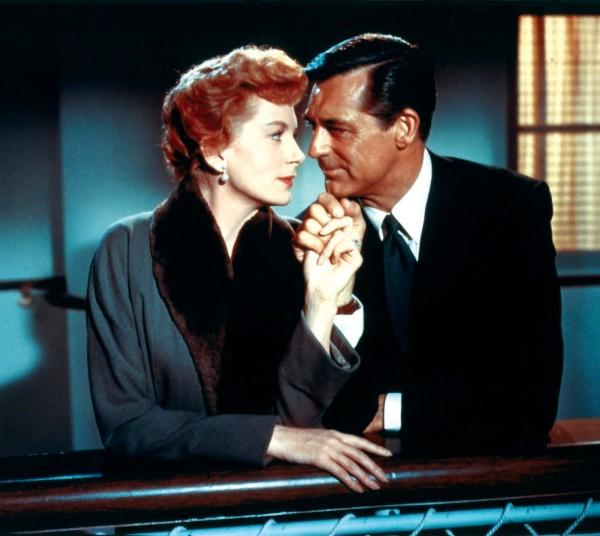 Deborah Kerr, Cary Grant