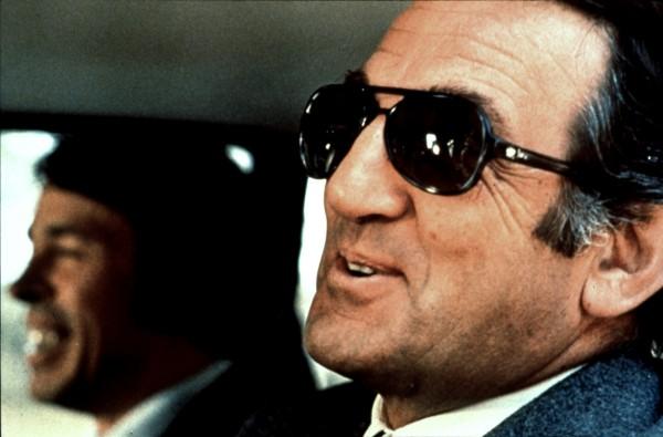 Jacques Brel, Lino Ventura