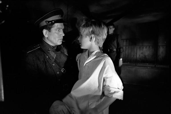 Valentin Zubkov, Nikolai Bourlaiev