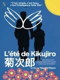 L'Été de Kikujiro, Affiche
