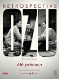 Rétrospective Ozu en 10 films, Affiche : Eté précoce