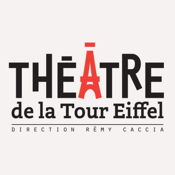Théâtre de la Tour Eiffel - Logo
