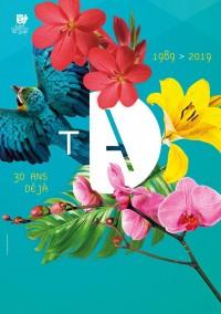 Théâtre Alexandre Dumas - Saison 2018-2019