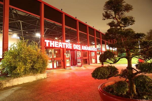 Théâtre Nanterre-Amandiers