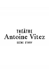 Théâtre d'Ivry Antoine-Vitez - Logo