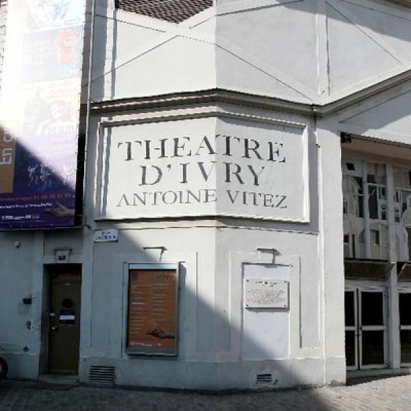 Théâtre d'Ivry Antoine-Vitez