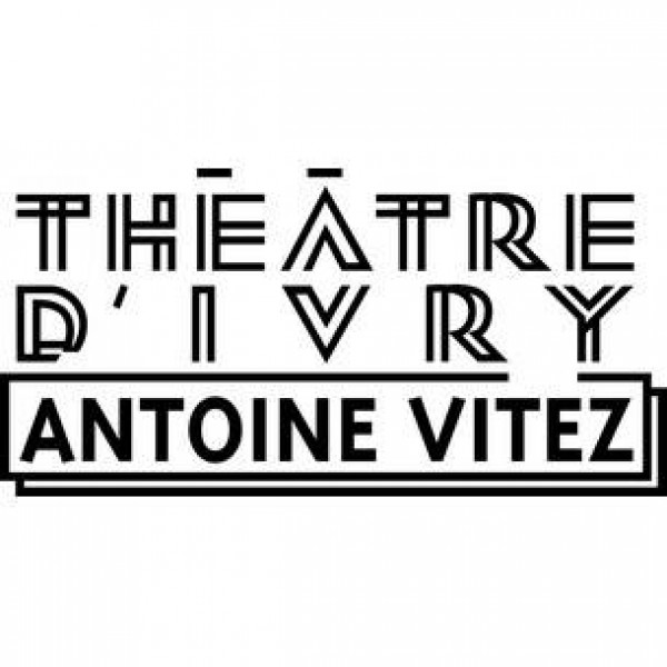 Théâtre d'Ivry Antoine Vitez : logo