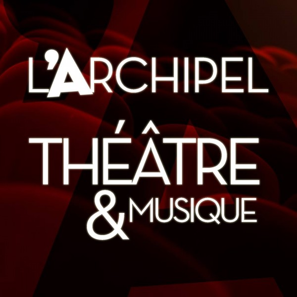 L'Archipel : logo