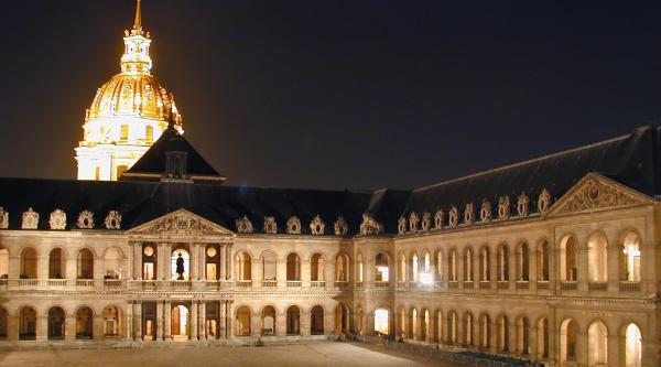 Musée de l'Armée - Paris