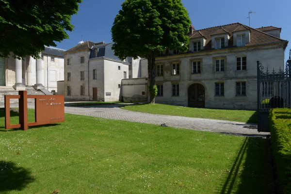 Musée d'Art et Histoire de Saint-Denis