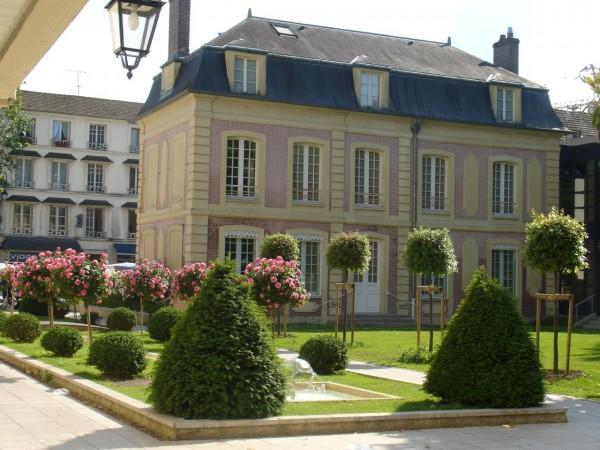 Musée d'Art et d'Histoire Louis-Senlecq