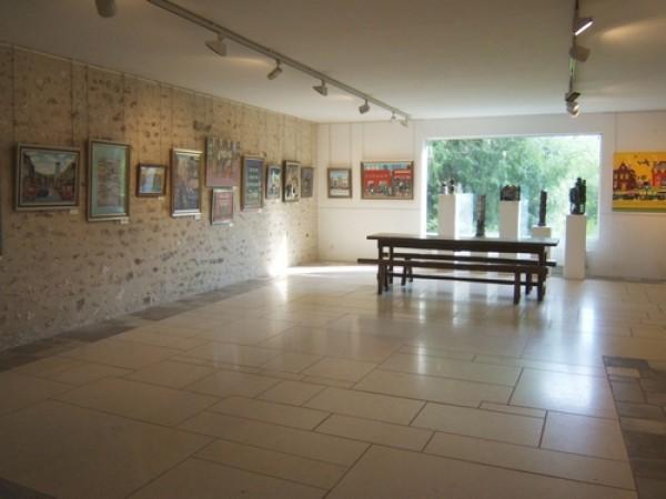 Musée d'Art naïf
