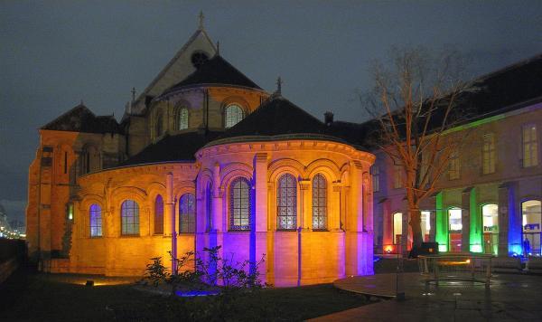 Musée des Arts et Métiers - Nuit des Musées