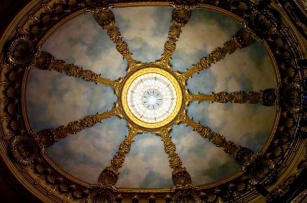 Athénée - Théâtre Louis-Jouvet - Grande salle