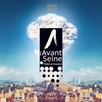 L'Avant-Seine : saison 2016-2017