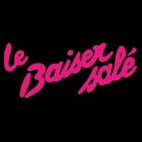 Le Baiser salé : logo