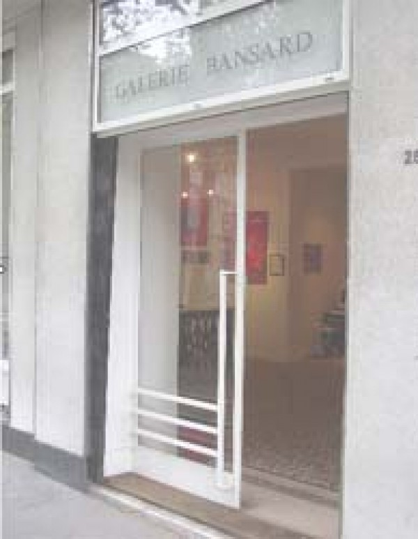 Galerie bansard paris 7e l 39 officiel des spectacles - La galerie des offices site officiel ...