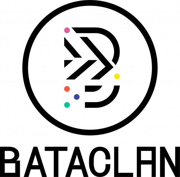 Logo du Bataclan