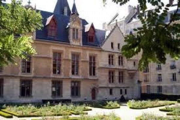 Bibliothèque administrative de la Ville de Paris