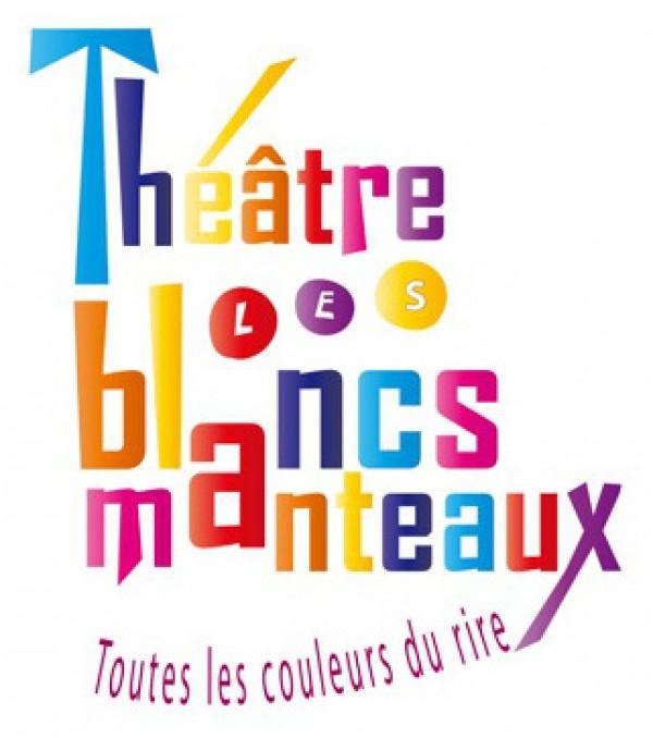 Théâtre des Blancs-Manteaux : logo