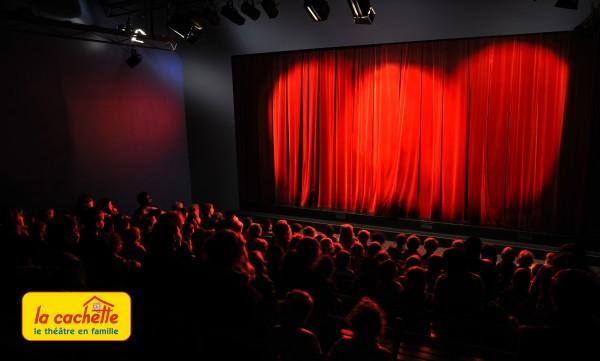 La Cachette : salle de spectacle