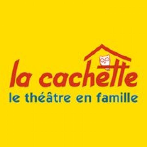 La Cachette : logo