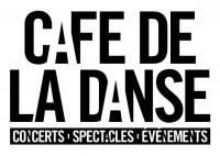 Logo du Café de la Danse