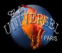 Café Universel : logo