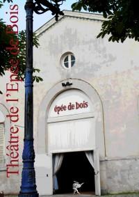 Théâtre de l'Épée de Bois - Saison 2016-2017
