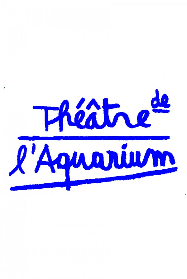Théâtre de l'Aquarium - Logo