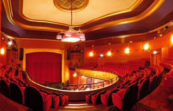 Théâtre du Casino d'Enghien