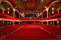 Casino de Paris : la salle