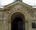La cathédrale Sainte-Croix-des-Arméniens