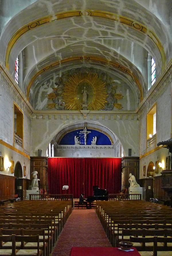 Cathédrale Sainte-Croix-des-Arméniens